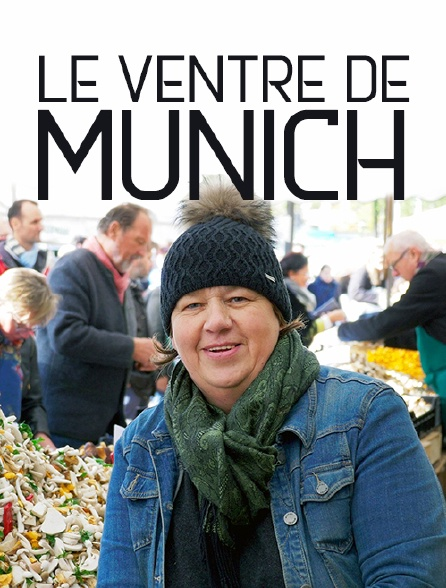 Le ventre de Munich