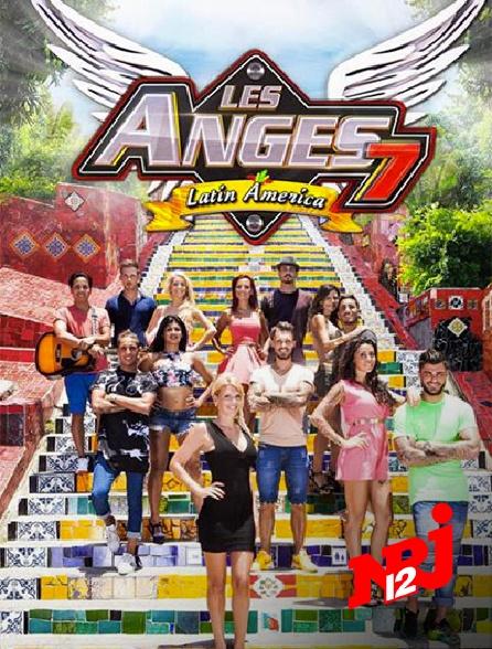 NRJ 12 - Les anges 7, Latin America