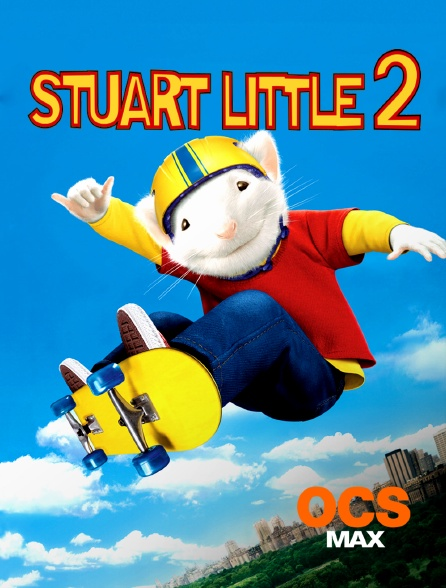 OCS Max - Stuart Little 2