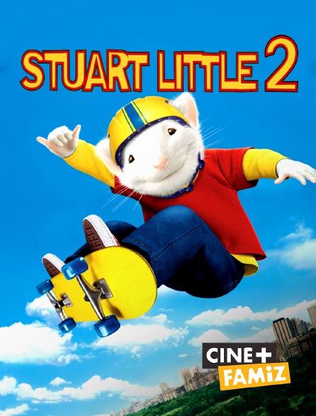 Ciné+ Famiz - Stuart Little 2