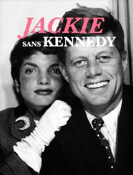 Jackie sans Kennedy