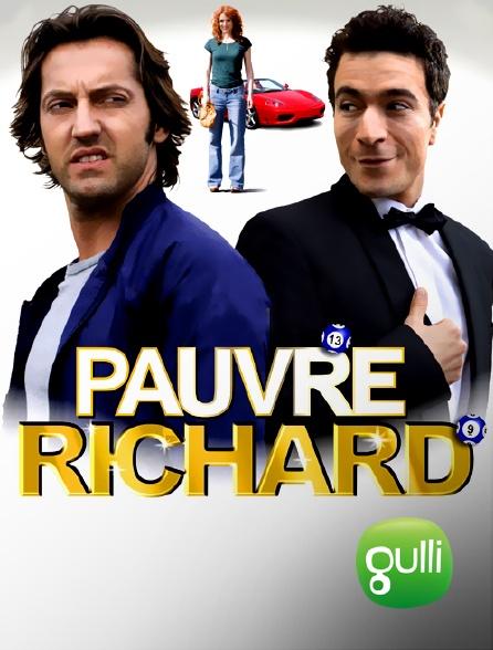 Gulli - Pauvre Richard