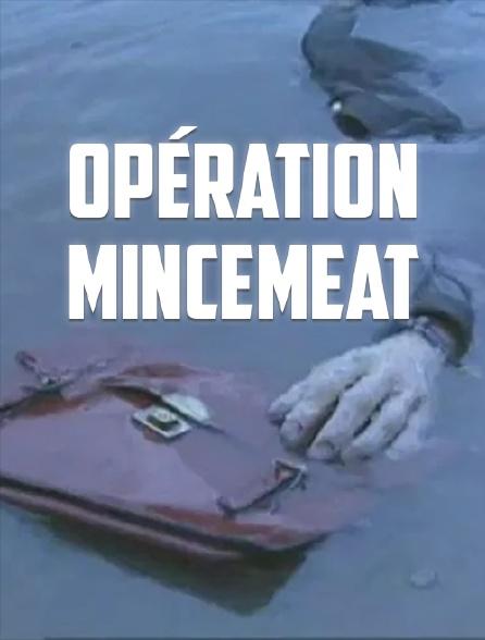 Opération Mincemeat