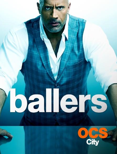 OCS City - Ballers