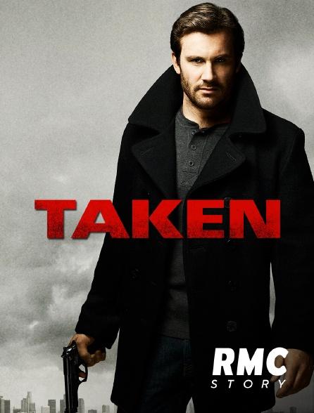 RMC Story - Taken