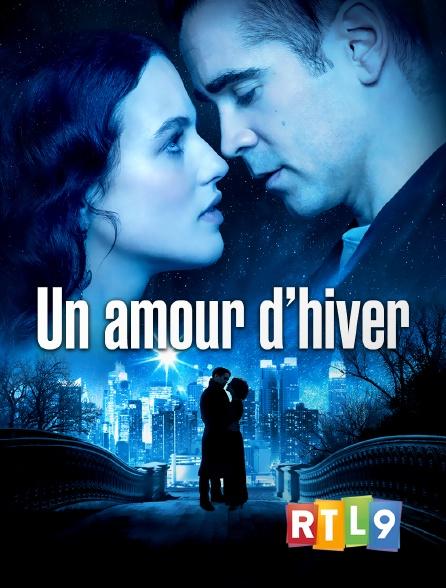 RTL 9 - Un amour d'hiver