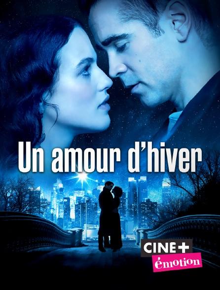 Ciné+ Emotion - Un amour d'hiver