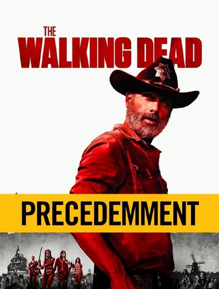 The Walking Dead Saison 9 Partie 1 - Précédemment