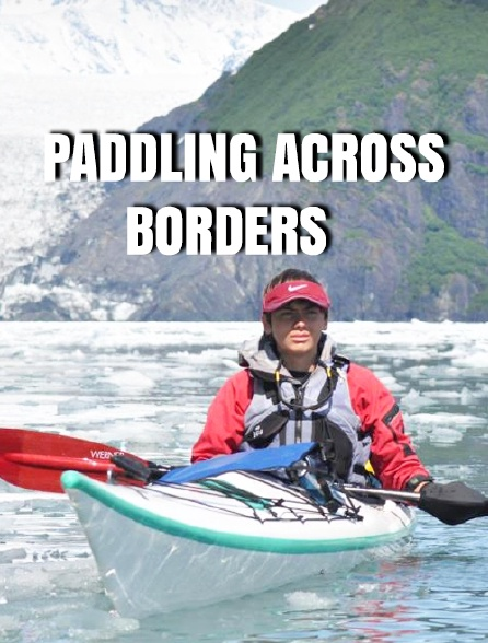 Paddling Across Borders