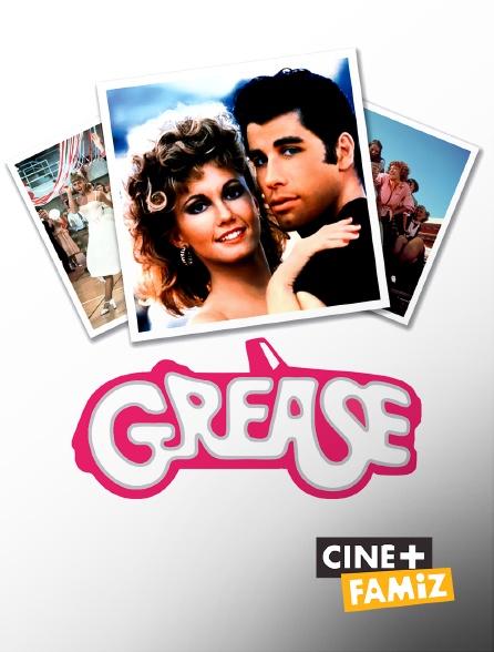 Ciné+ Famiz - Grease