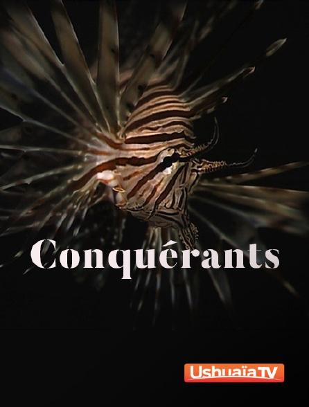 Ushuaïa TV - Conquérants