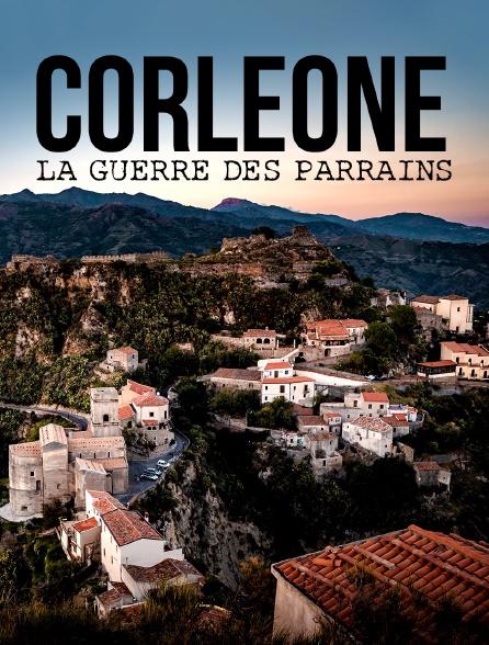 Corleone : la guerre des parrains
