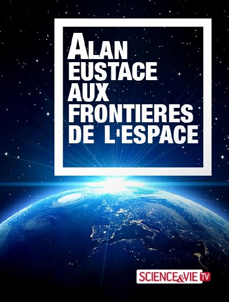 Science et Vie TV - Alan Eustace, aux frontières de l'espace