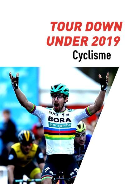 Tour Down Under 2019