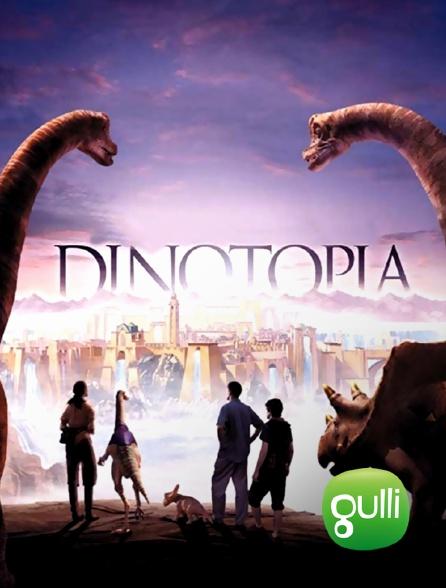 Gulli - Dinotopia