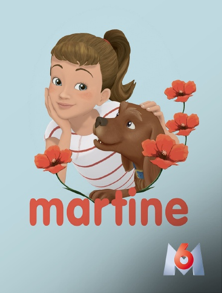 M6 - Martine