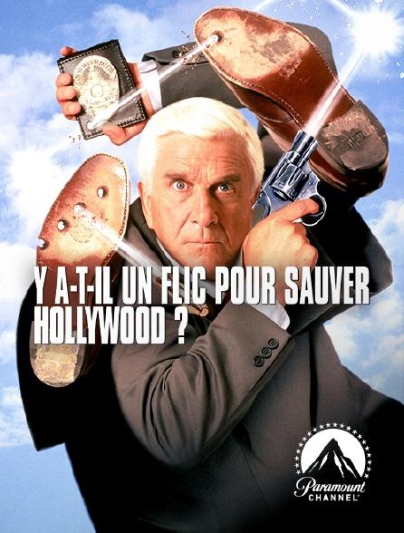 Paramount Channel - Y a-t-il un flic pour sauver Hollywood ?