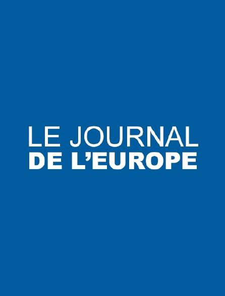 Le journal de l'Europe