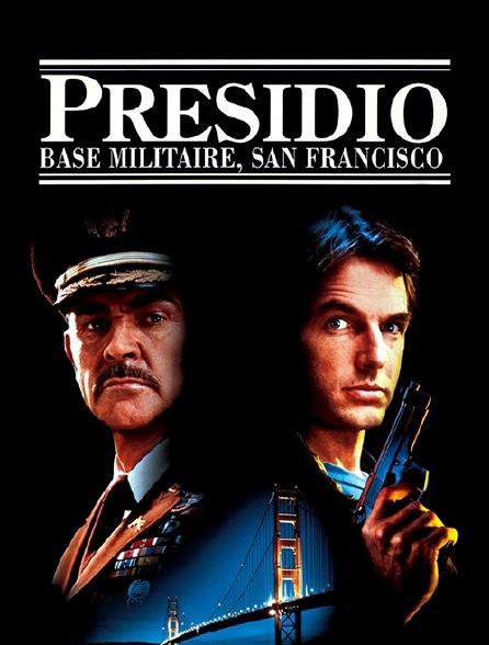 Presidio base militaire, San Francisco