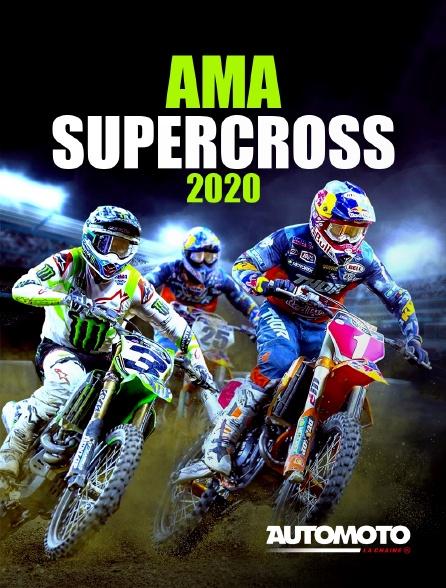 Automoto - AMA Supercross 2020