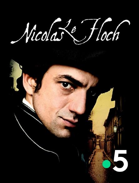 France 5 - Nicolas Le Floch
