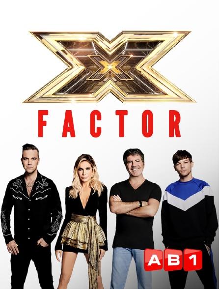 AB 1 - X Factor UK