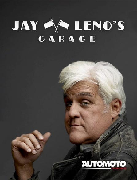 Automoto - Jay Leno's Garage