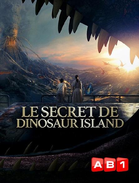 AB 1 - Le secret de Dinosaur Island