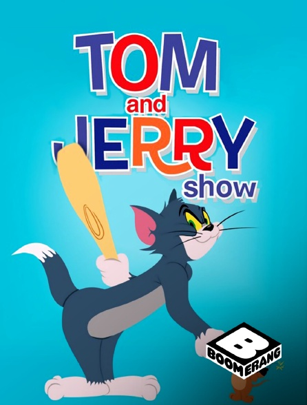 Boomerang - Tom and Jerry Show
