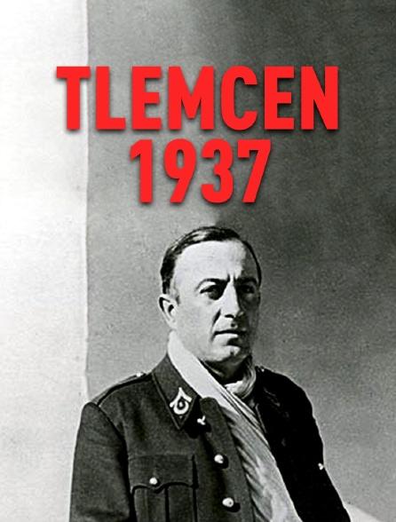 Tlemcen 1937