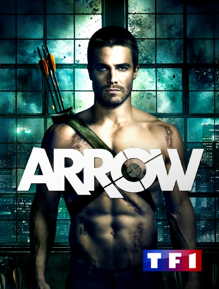 TF1 - Arrow
