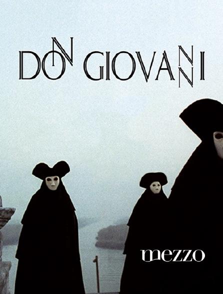 Mezzo - Don Giovanni en replay