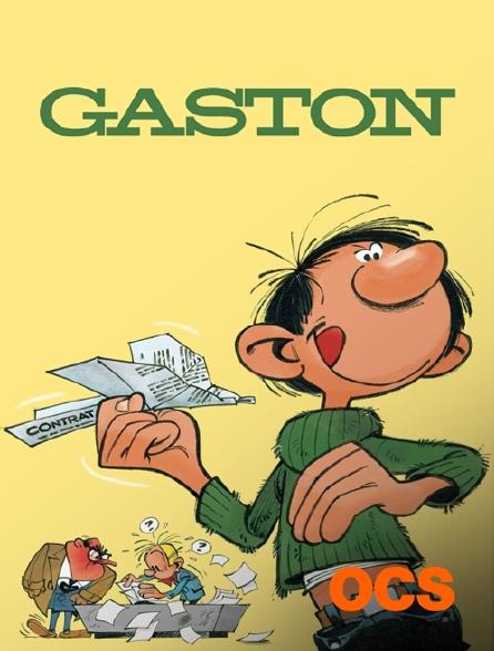 OCS - Gaston