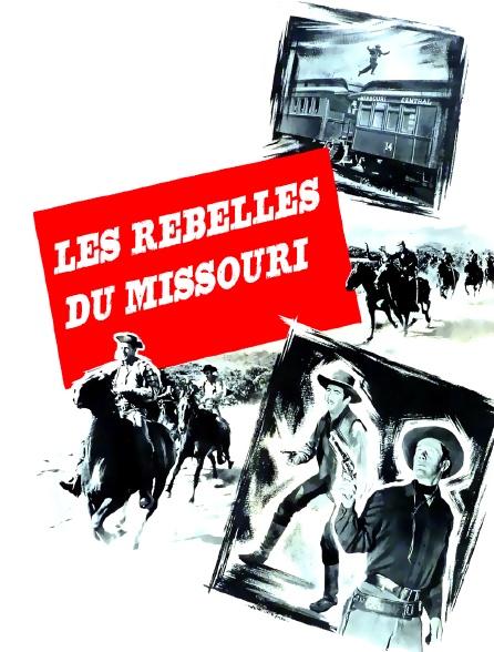 Les rebelles du Missouri