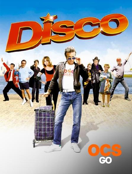 OCS Go - Disco