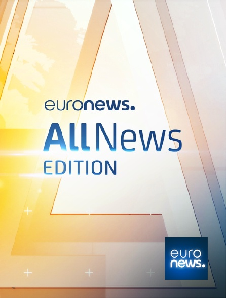 Euronews - All News Edition