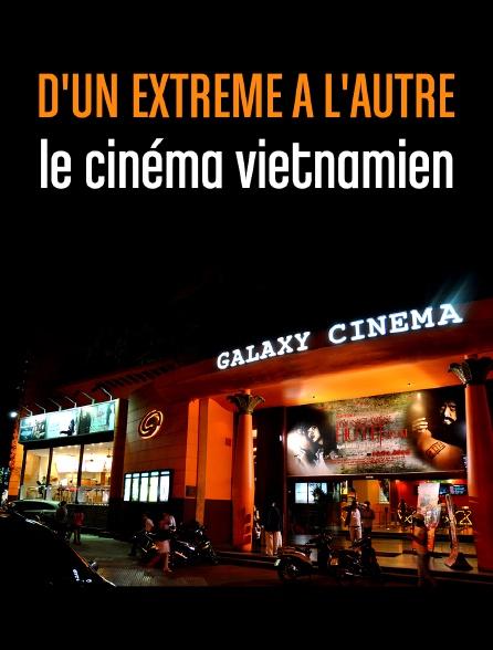 D'un extrême à l'autre : le cinéma vietnamien