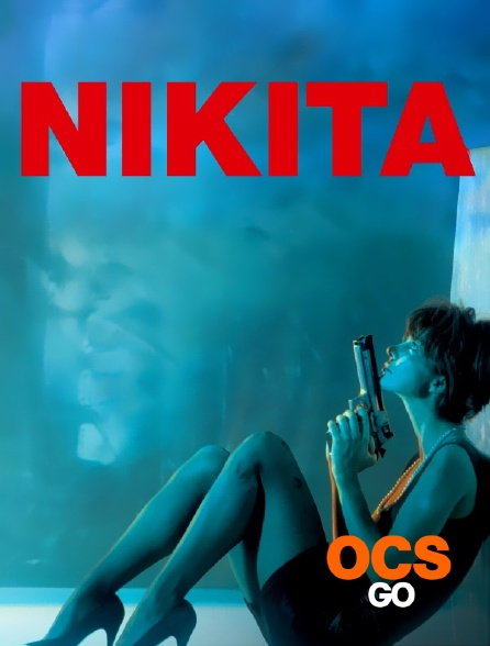 OCS Go - Nikita