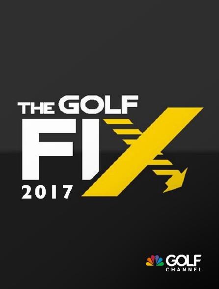 Golf Channel - Golf Fix 2017
