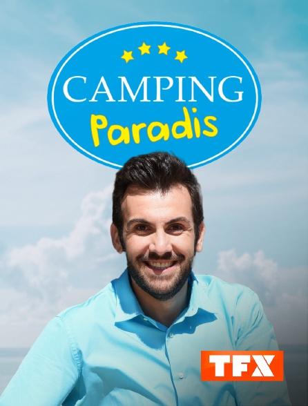 TFX - Camping Paradis