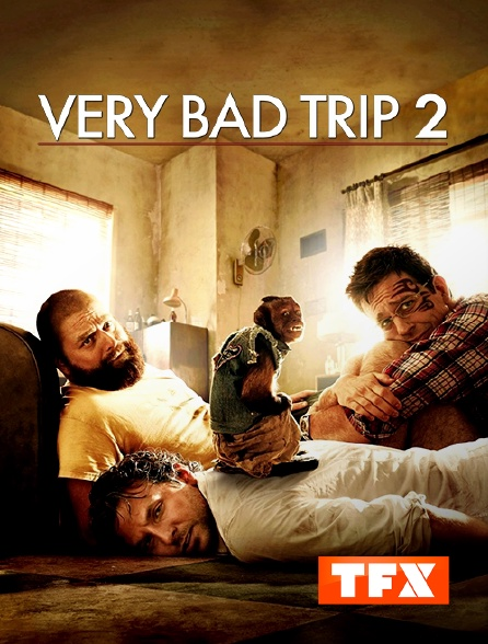 TFX - Very Bad Trip 2
