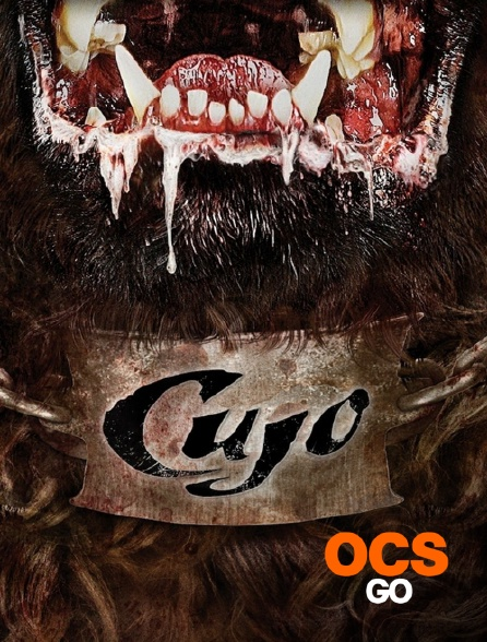 OCS Go - Cujo