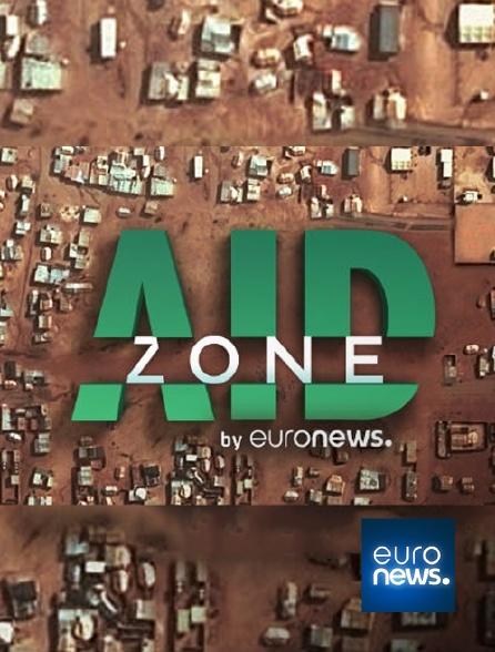 Euronews - Aid Zone