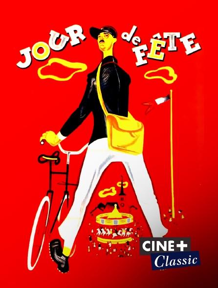 Ciné+ Classic - Jour de fête