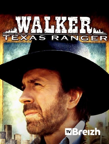 TvBreizh - Walker, Texas Ranger en replay