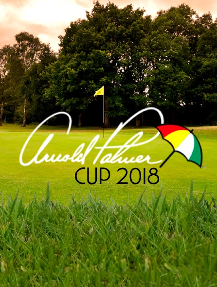 Arnold Palmer Cup 2018