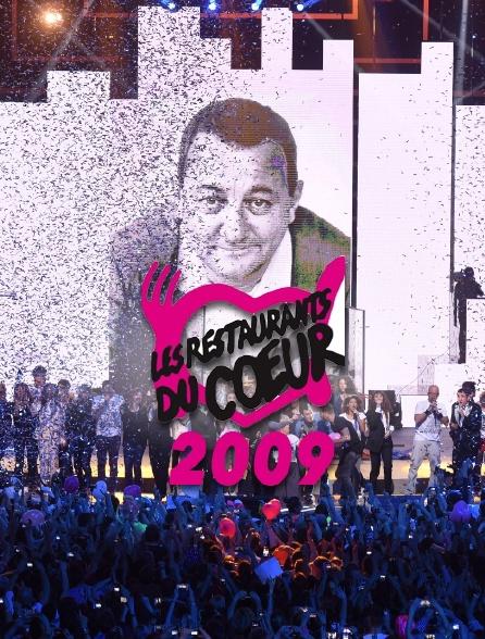 Restos du coeur 2009