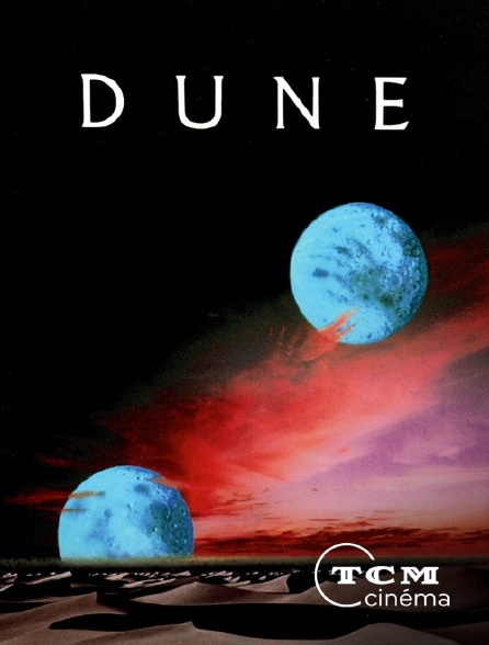TCM Cinéma - Dune