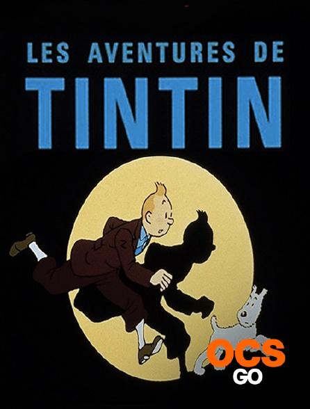 OCS Go - Les aventures de Tintin