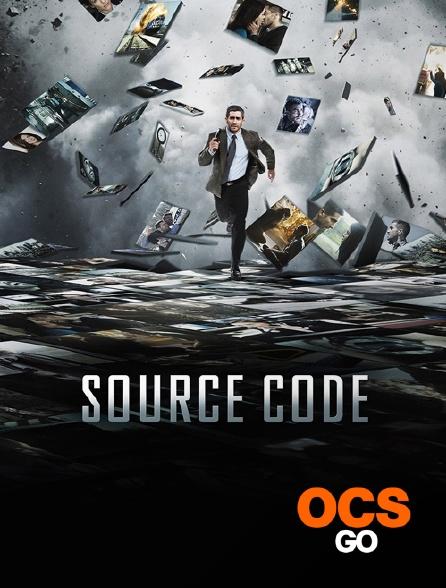 OCS Go - Source Code